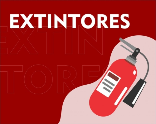 Extintores – Ambos